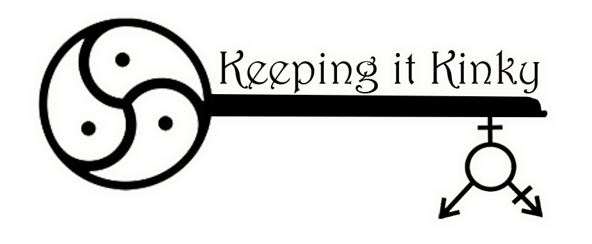 keeping it kinky logo
