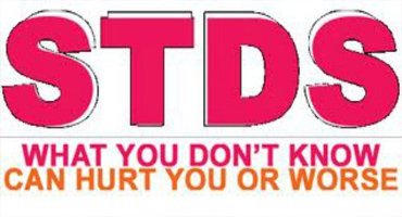 STIs, what you don't know can hurt you