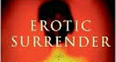 Erotic Surrender partial book cover