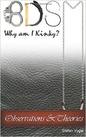 BDSM Why Am I Kinky Book Cover