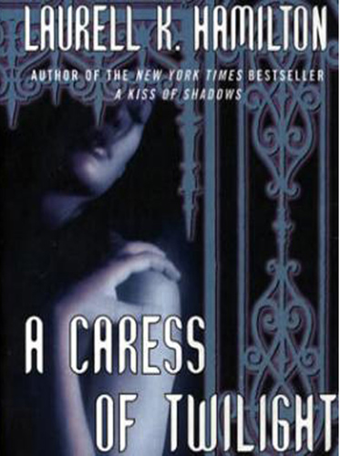 A Caress of Twilight Book Cover