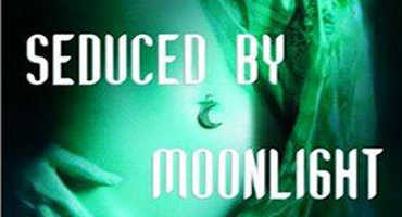Seduced by Moonlight partial book cover