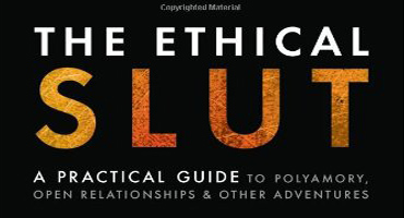 Ethical Slut partial book cover